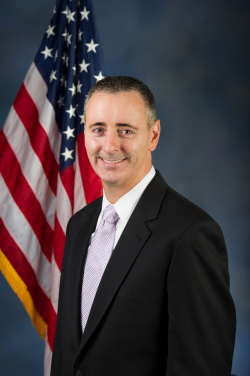 Fitzpatrick official headshot